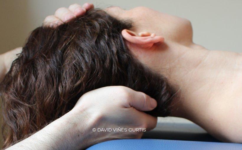 Fisioterapia aplicada para cervicales